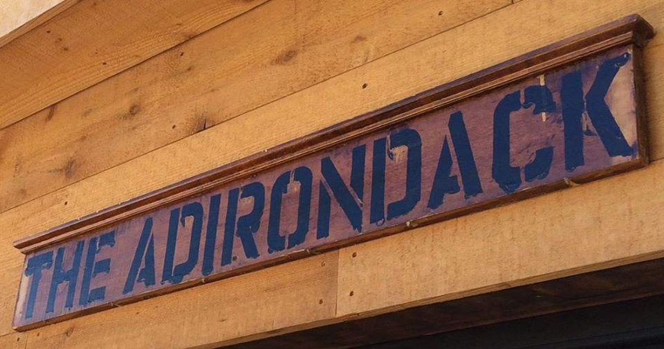 Rare Form Tap Takeover at The Adirondack | BEERUNION